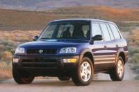 1999 Toyota RAV4 (2 0L-3S-FE) OilsR Us - World's Best Oils